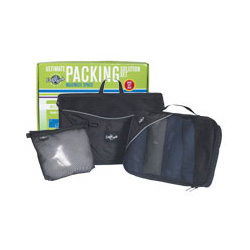 Eagle Creek's Ultimate Packing Solution