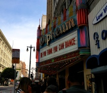 hollywood orpheum