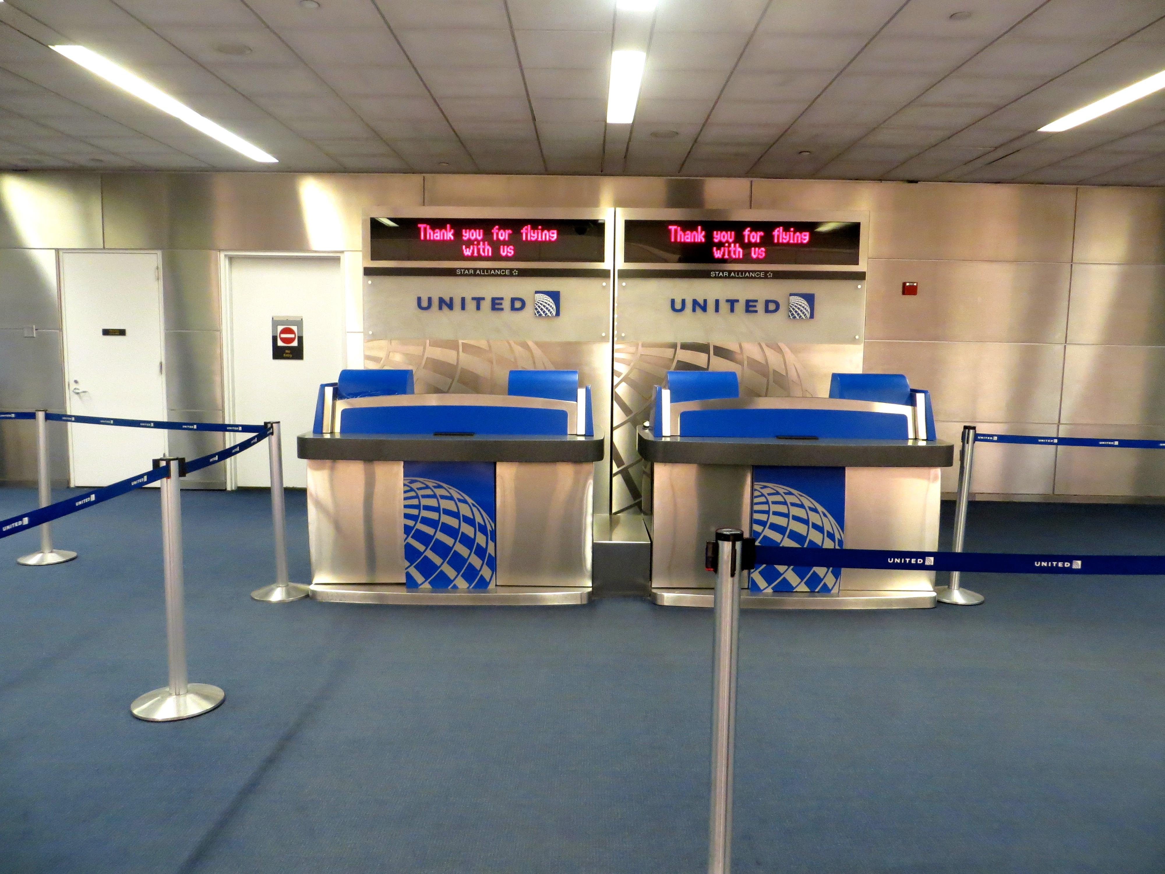 Medford Airport Car Rental Hours