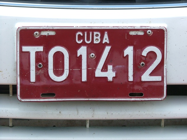 numberplate-in-cuba-1450630