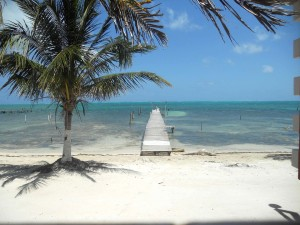beach belize